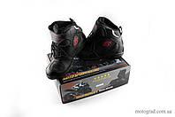 Мото Ботинки PROBIKER mod A003, черные