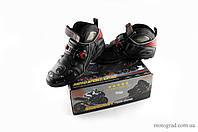 Мото Ботинки PROBIKER mod A09002, черные