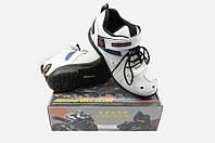 Мото Ботинки PROBIKER mod A006, белые