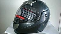 Шлем BLD трансформер без очков под карбон