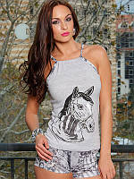 Домашняя одежда Lady Lingerie Комплект 3871 (размер M)