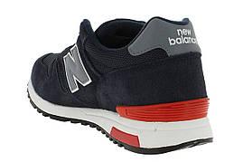 Кросівки new balance 565nbr, фото 3