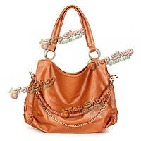 Женщины элегантные сумки сумки дамы цепи плеча Crossbody сумки