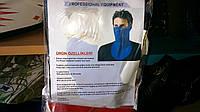 Полулицевая маска балаклава