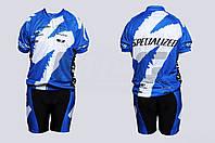 Костюм вело COOLMAX Specialized