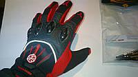 Мото перчатки SCOYCO MX40