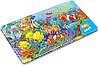 Карандаши цветные Kite 12 цветов K16-058