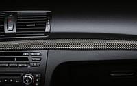 Комплект внутренней отделки BMW Performance (Carbon) для BMW 1 (E81,E82,E87,E88)