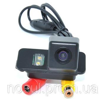 CCD цветная камера заднего вида для Ford Mondeo, Ford Focus H/B, Ford Fiesta, Ford S-Max, Ford Kuga