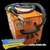 Сварочный полуавтомат VOLT 250i (инвертор)