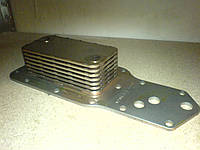 Теплообменник к погрузчикам XCMG LW400F, ZL30G Cummins 6BT5.9-C