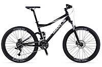 Велосипед Giant Yukon FX (2014)