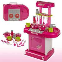 Кухня игрушечная