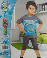 Футболка + капри для мальчика ZIRVE 0900