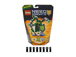 """Конструктор """"NEXO knights"""", 81658"""
