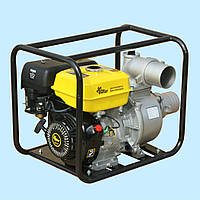 Мотопомпа бензиновая КЕНТАВР КБМ-100 (80 м3/час)
