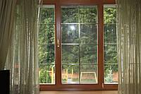 Сосновые окна любого вида