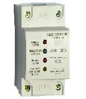Автоматическое реле контроля напряжения  SRN 1p+N 25A 230В