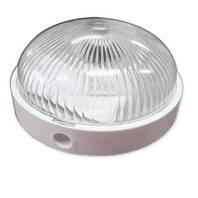 Светильник DELUX WPL 1702 100W E27, белый