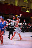 Blackpool Dance Festival 2016 - НАШИ РАБОТЫ