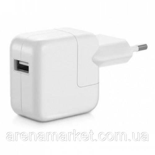 Сетевое зарядное устройство Apple 10W USB - белый