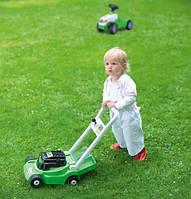 Газонокосилка детская игрушечная VIKING Mini-Trac