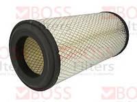 Фильтр воздушный на Iveco Daily III/IV 2000--> Boss Filters BS01-109