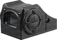 Прицел Shield SIS колл.,1MOA+круг, автомат.регул+ручн. мет.корпус, крышка, с батар., крепл.