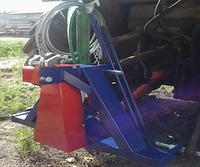 Виробництво обладнання для переробки ягід