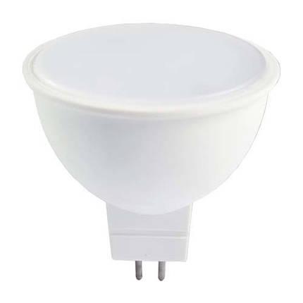 Светодиодная лампа Feron LB-240 MR-16 GU5.3 4W 2700K 230V Код.58684, фото 2
