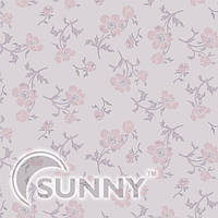 Рулонная штора Begonia Rose