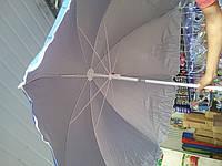 Зонтик пляжный оптом