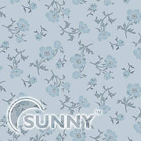 Рулонная штора Begonia Blue