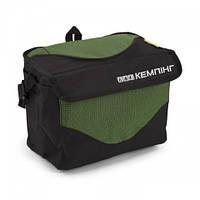 Изотермическая сумка Кемпинг Пикник 4823082700851 (9 л)