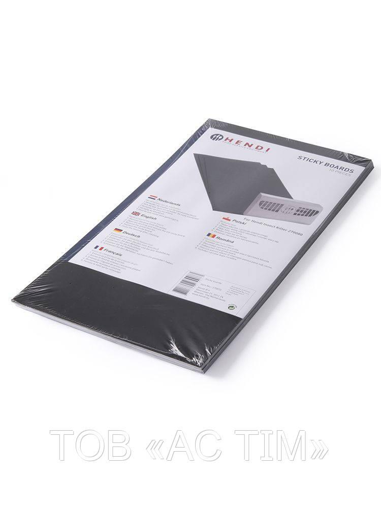 Липкая бумага  для инсектицидной ловушки 270080 - 10 шт. - ТзОВ «АС ТІМ» http://astim.in.ua/ в Ивано-Франковске