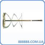 Миксер для смесей SDS PLUS 120*600мм HT-4008 Intertool
