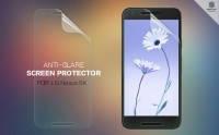 Защитная пленка Nillkin для LG Google Nexus 5x