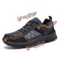 Мы размер 6.5-10men спорта на открытом воздухе альпинизма кроссовки случайные удобные спортивные туфли