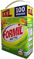 Стиральный порошок  Formil Aktiv  100 стирок
