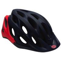 Велошлем женский Bell Strut матовый Mignight Infrared Sonic, Uni (50-57) (GT)