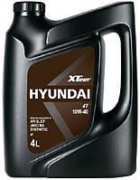 Масло моторное Hyundai XTeer 4T 10W40