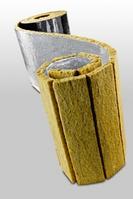 Мінеральна вата Knauf Insulation LMF AluR 20мм 10м2.