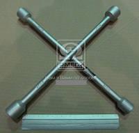 Ключ баллонный крестовой ДК