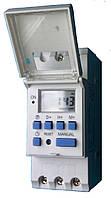 Реле времени цифровое суточное ST 16A 230B с аккумулятором SOLARD