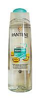 Шампунь Pantene PRO-V Aqua Light Невероятная чистота для тонких склонных к жирность волос - 400 мл.