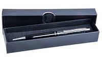 Ручка шариковая LANGRES Black Diamond с кристаллами (LS.401016-01)