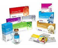 Упаковка фармацевтической продукции