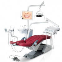 Стоматологическая установка Fona 1000S, фото 1