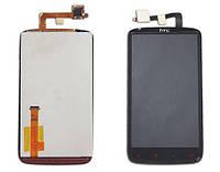 Дисплей HTC Sensation XE Z715e G18 complete