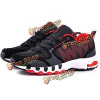 Delocrd мужская спортивная мягкий запуск мода спортивная обувь